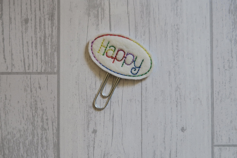 Happy Clip