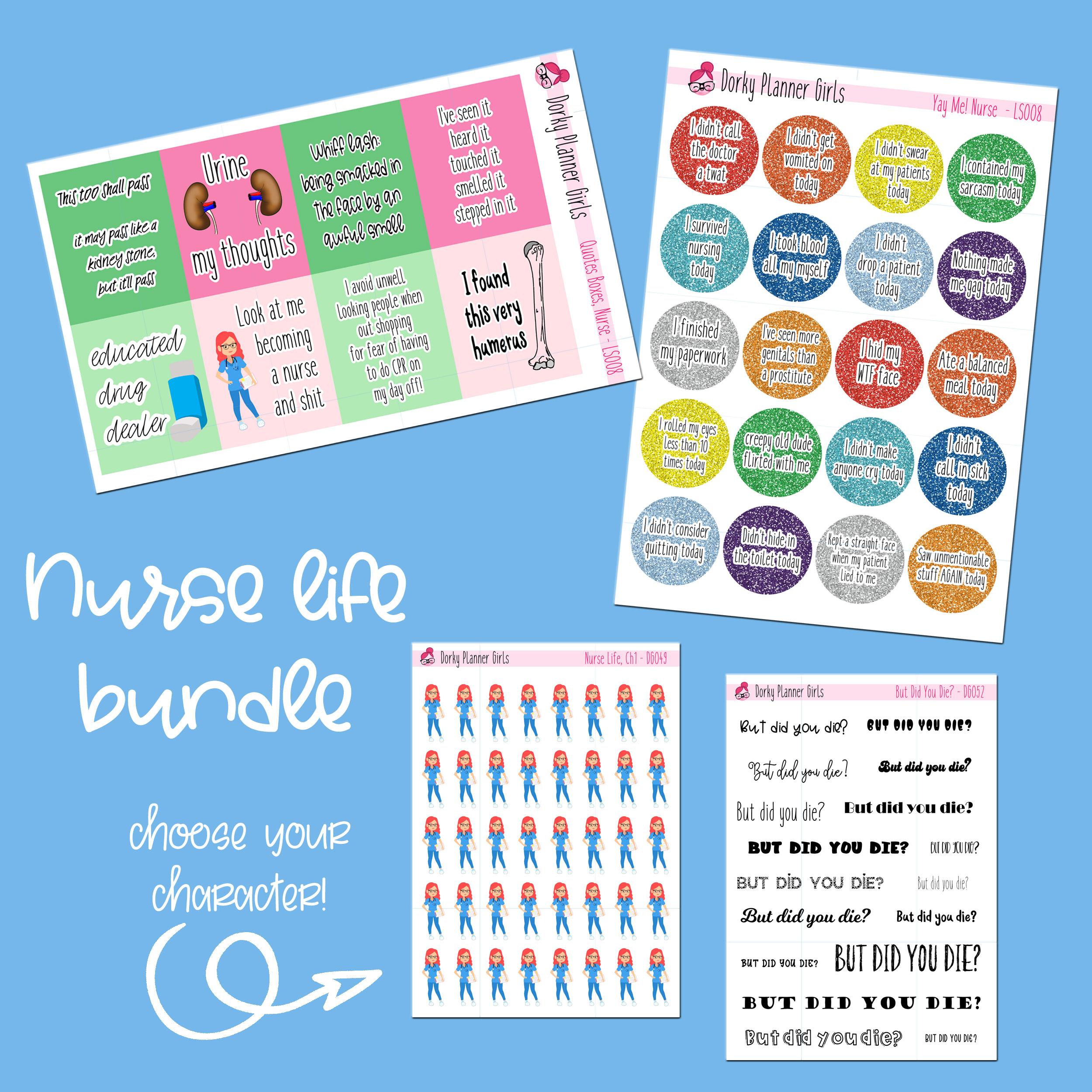 nursebundle