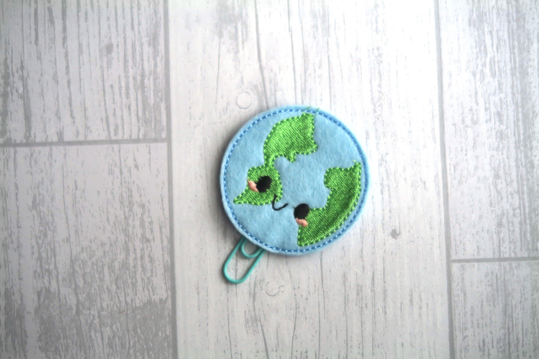 Earth Planner Clip