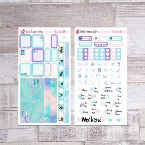 Hobonichi Weeks Kits